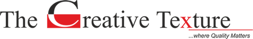The Creative Texture Logo