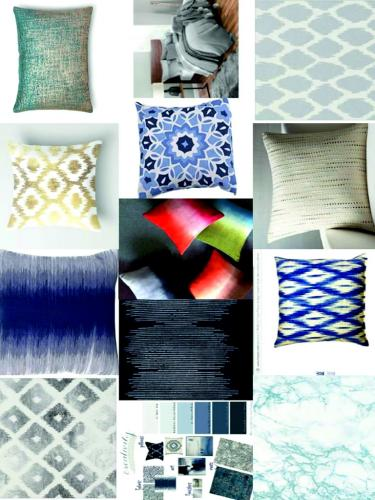 2017-18 Ikat Trend Collection